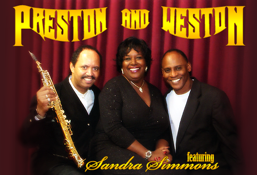 Preston and Weston - Featuring Sandra Simmons